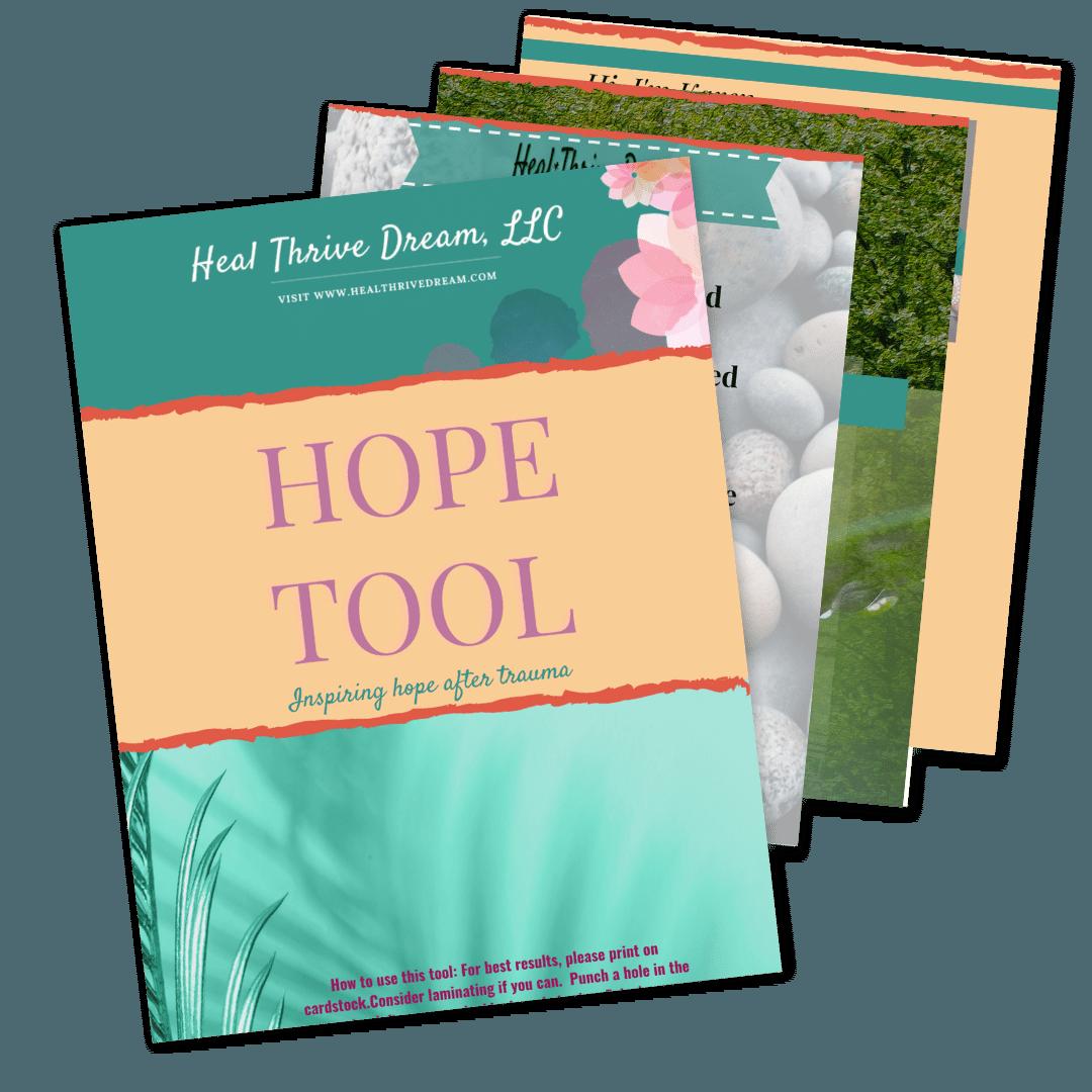 Hope Tool free gift image